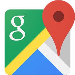 گوگل مپ مارکر